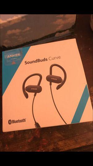 SoundBuds Curve