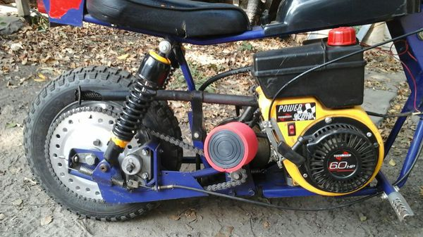 3 Mini Bikes For Sale Or Trade Motorcycles In Westampton Nj