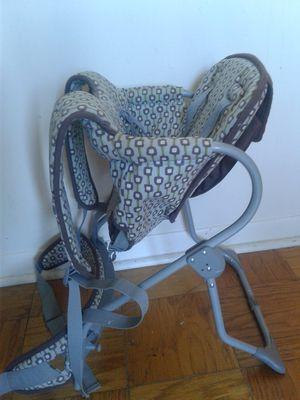 Kokopax carrier for baby