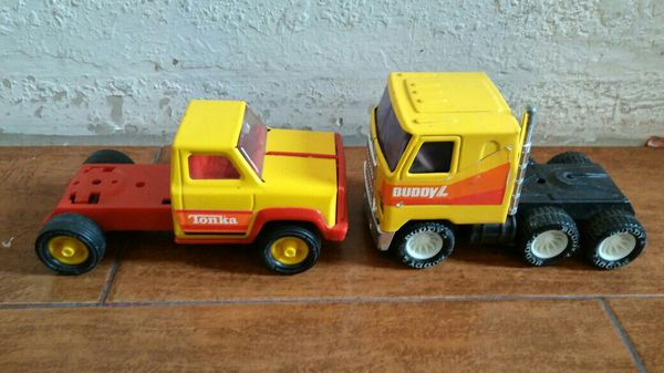 419823ed928 Vintage Tonka and Buddy L trucks (Collectibles) in El Paso, TX - OfferUp