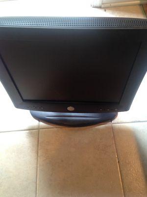 "Dell model 1702fp. 17 ""computer monitor"