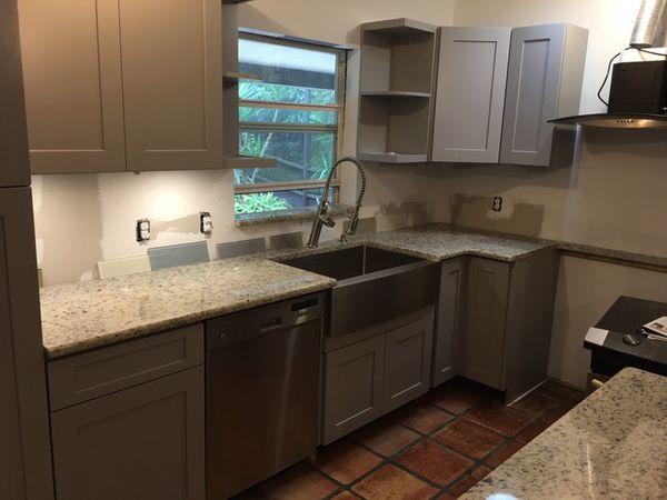 Kitchen cabinets (Furniture) in Orlando, FL - OfferUp