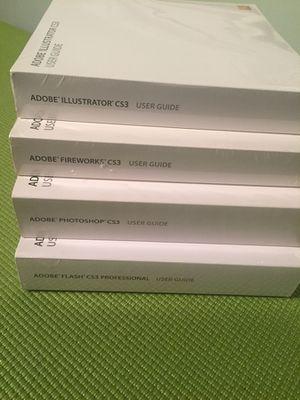 Adobe CS3 Guides