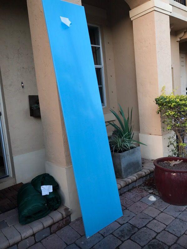 Ikea Pax Fardall 90 Closet Doors Furniture In Miami Fl Offerup