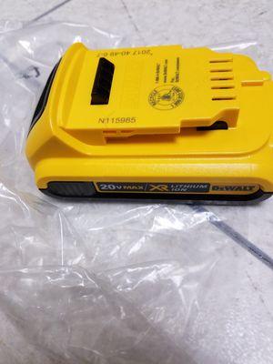 Batería DeWalt