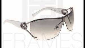 Gucci sunglasses limited edition