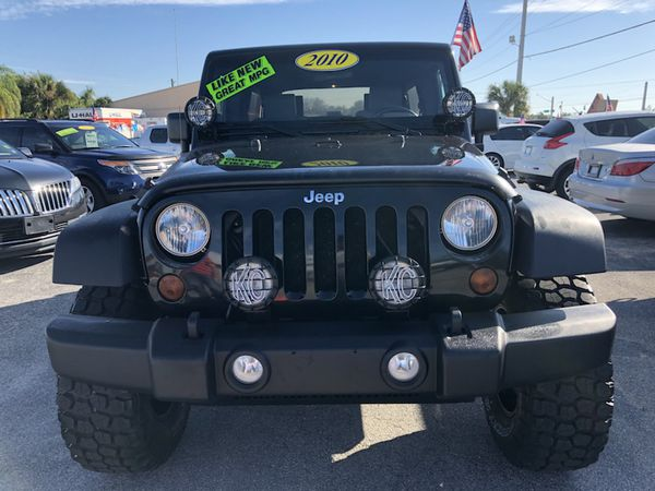 2010 jeep wrangler unlimited sport brand new lift tires and 2010 jeep wrangler unlimited sport brand new lift tires and wheels sciox Choice Image