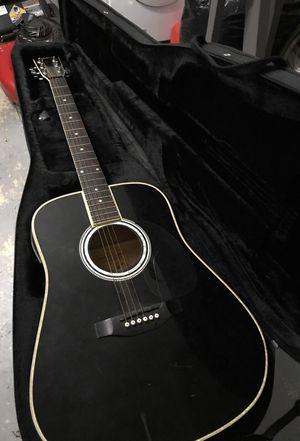 Professional Guitar