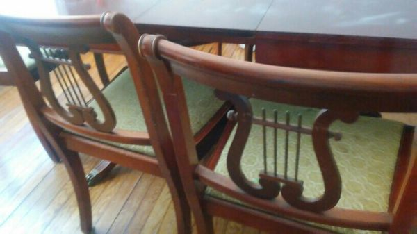 Dining Room Table 6 Chairs Furniture In Fayetteville NC