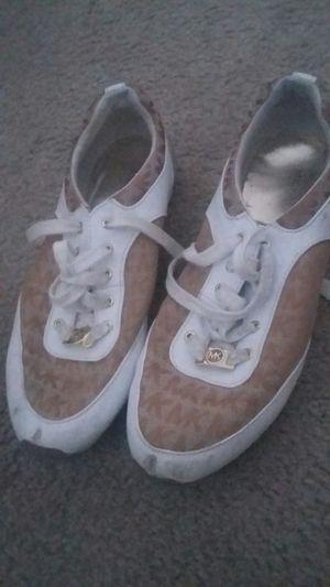 MK shoes size 6
