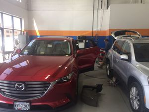 Windshield Replacement & Sales