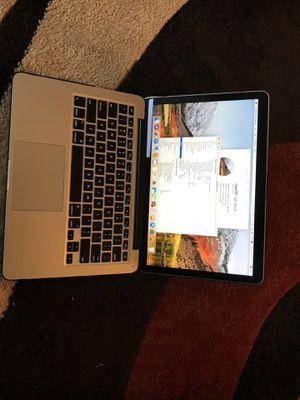 """Apple MacBook Pro Retina 2014 13"""" i5-4278U 2.6GHz 8GB RAM 256 GB"""