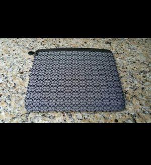 Coach IPad/Tablet Bag