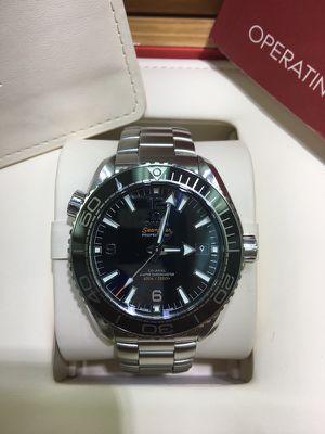 Never worn Omega Watch 2017