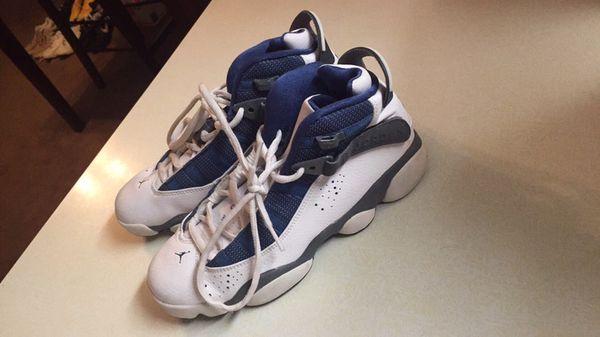 jordan two 3 shoes