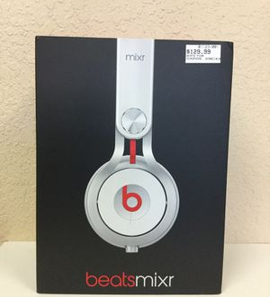 Very Nice Beats by Dre BeatsMixr