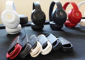 I Buy Broken Beats And JBL Headphone And Speakers!!