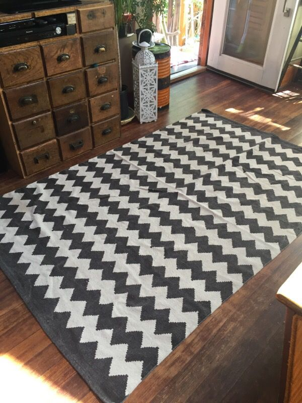 machine washable area rug