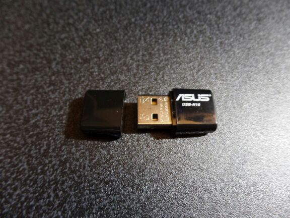 Asus Usb-n10 150mbps 11n Wireless Usb Dongle Driver Download