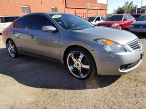 2009 Nissan Altima S $1299 cash down pynt $267 mth