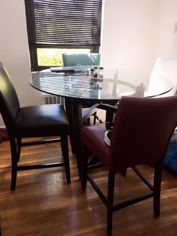Modern Dining Table Furniture In Queens NY