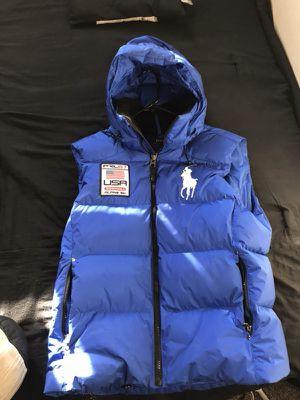 Ralph Lauren Ski Vest