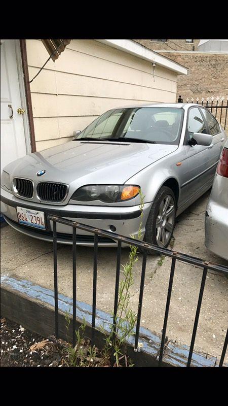 BMW Xi AWD Auto Parts In Romeoville IL OfferUp - Bmw 325xi awd