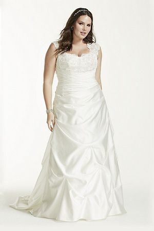 New and used Plus size wedding dresses for sale in Des Plaines, IL ...