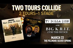 Ty Dolla $ign & Big K.R.I.T.