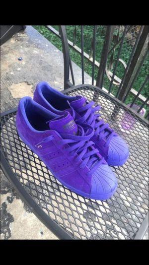RARE Tokoyo Adidas - Size 9.5