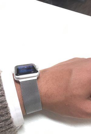 Apple Watch 38mm $150