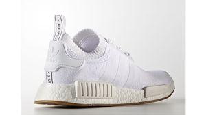 "Adidas NMD ""White Gum"""