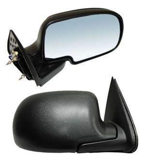 ESPEJOS PARA CHEVY TAHOE/SILVERADO/SUBURBAN/GMC usados (used mirror chevy)