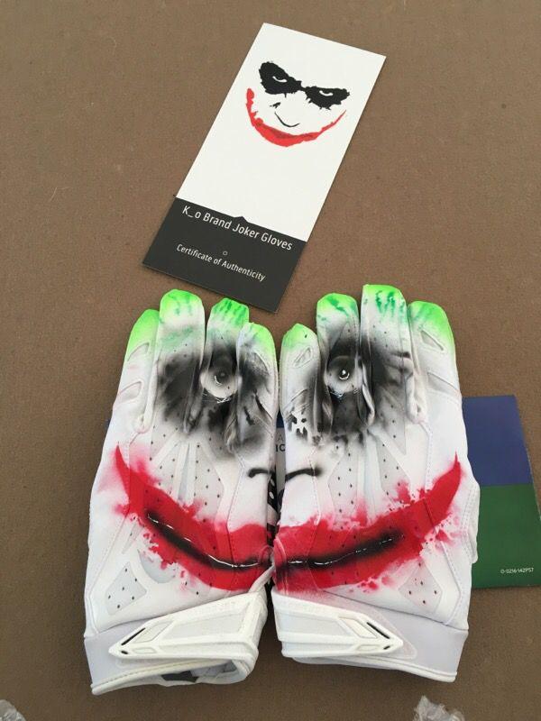 Joker Gloves Obj Pictures to Pin on Pinterest - ThePinsta