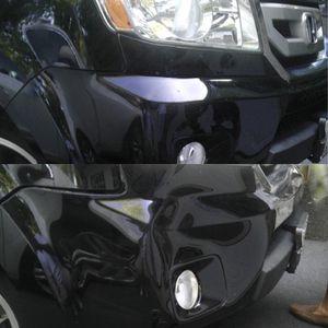 Mobile auto body