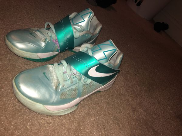 Easter KD 4 (Clothing & Shoes) in San Marcos, TX - OfferUp