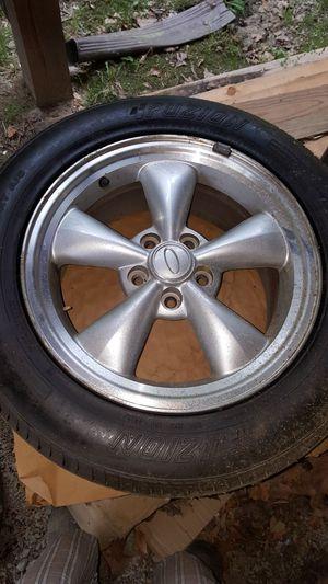 07 mustang gt wheels. Good tires