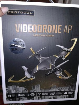 Video Drone SO Drone With Camera Brand New Serious Buyers Only !