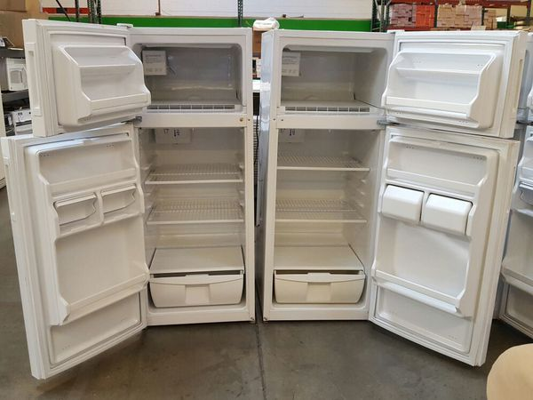 Whirlpool Roper Apartment Size Refrigerator (Appliances) in ...