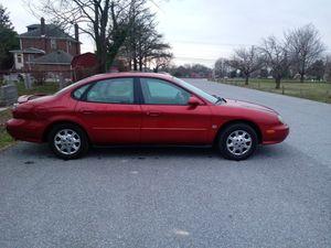 1998 FORD TAURUS CLEAN 4DR AUTO RUNS100% 115,000 MILES $1750 !!!