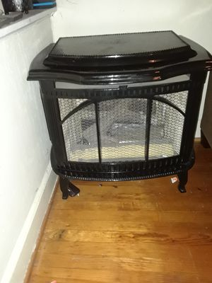 Gas Fireplace Cast Iron