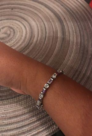 Silver/Bracelet