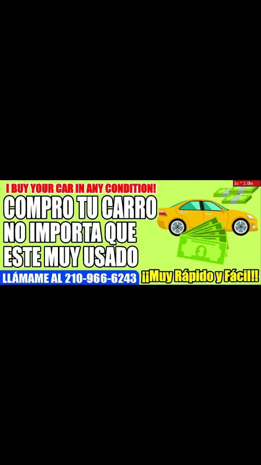 We buy junk cars best price same day service (Cars & Trucks) in ...
