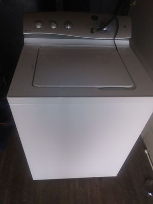 Ge washer still works perfect ready to go 150 obo