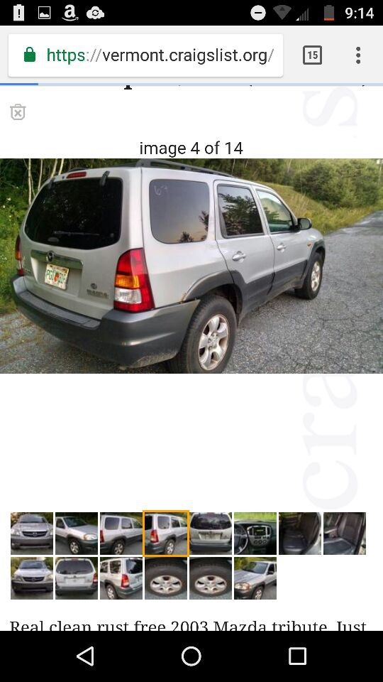Fine Vermont Craigslist Cars And Trucks Image - Classic Cars Ideas ...
