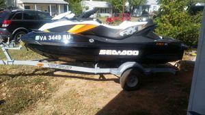 2012 seadoo rxt 260 hp