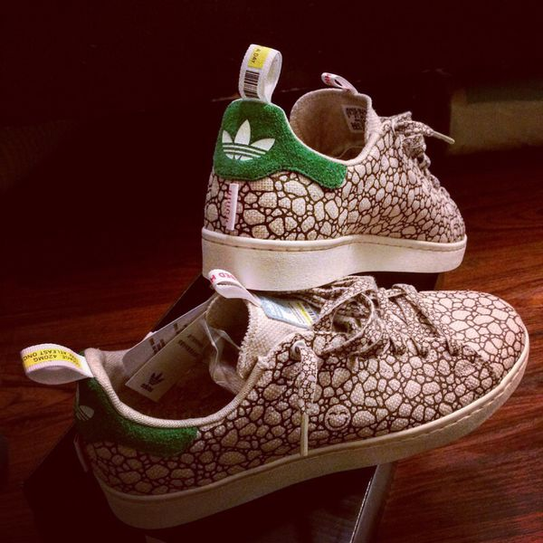 Adidas Shoes 420