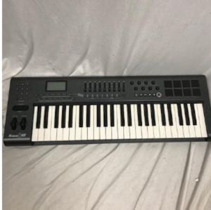 -AudioAxiom 49 Key MIDI Controller