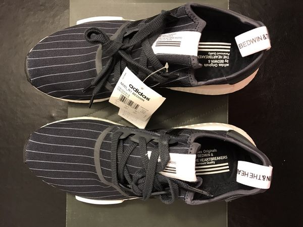 55614e9b1c2d47 Mens NMD R1 Shoes Adidas NMD Runner Black - Blue On feet Video at Exclucity  .... Adidas NMD R1 S31515 New Pick Up In ...