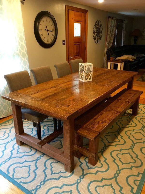 Custom Made Farmer\'s Table (General) in Harrisville, RI - OfferUp